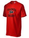Shallowater High SchoolCross Country