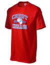 Crest High SchoolCheerleading