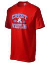 Crest High SchoolWrestling