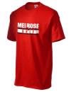 Melrose High SchoolGolf