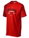 Crestview High SchoolGolf