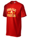 Espanola Valley High SchoolWrestling