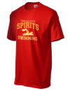 Paraclete High SchoolSwimming