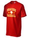 Mingo High SchoolBaseball