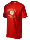 Carvers Bay High SchoolTrack