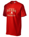 Carvers Bay High SchoolHockey