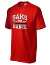 Saks High SchoolDance