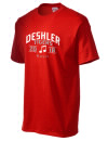 Deshler High SchoolMusic