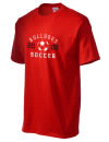 Andalusia High SchoolSoccer