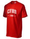 Camden Fairview High SchoolNewspaper