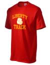 Liberty High SchoolTrack