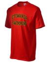 Etiwanda High SchoolSwimming