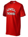 Lowell High SchoolSwimming