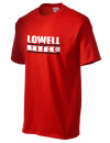 Lowell High SchoolTrack