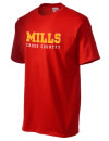Mills High SchoolCross Country