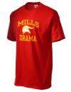 Mills High SchoolDrama