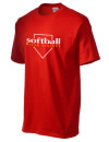 Mills High SchoolSoftball