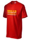 Mills High SchoolCheerleading