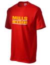 Mills High SchoolGolf