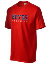 Beyer High SchoolSwimming