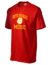 South Broward High SchoolMusic