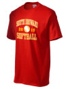 South Broward High SchoolSoftball