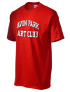 Avon Park High SchoolArt Club