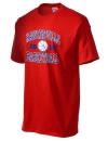 Hawkinsville High SchoolBasketball