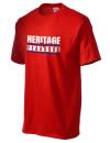 Heritage High SchoolYearbook