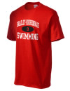 Bradley Bourbonnais High SchoolSwimming