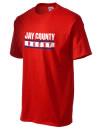 Jay County High SchoolRugby