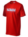 Maconaquah High SchoolDance