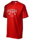 Benjamin Bosse High SchoolCheerleading