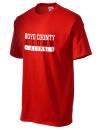 Boyd County High SchoolAlumni