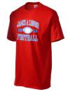 James A Cawood High SchoolFootball