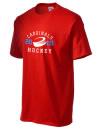 Sheldon Clark High SchoolHockey