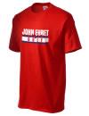 John Ehret High SchoolGolf