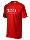 Tioga High SchoolCross Country