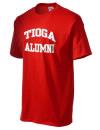Tioga High School