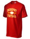 Bridgeport High SchoolFootball