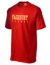 Fairbury High SchoolAlumni