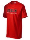 Berlin High SchoolCheerleading