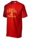 Douglas Byrd High SchoolMusic