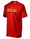 Devils Lake High SchoolBaseball