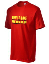 Devils Lake High SchoolBand