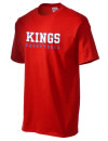 Kings High SchoolBasketball