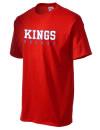 Kings High SchoolHockey