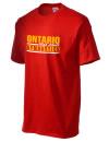 Ontario High SchoolGymnastics