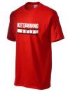 Kittanning High SchoolGolf
