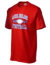 Laurel Highlands High SchoolFootball